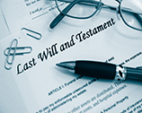 Inheritance Law & Islamic Wills